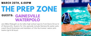 03.20.19 - Gainesville Water Polo