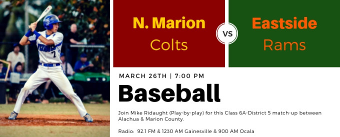 03.26.19 - North Marion at Eastside