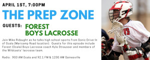 04.01.19 - Forest Lacrosse