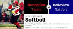 04.05.19 - Dunnellon at Belleview