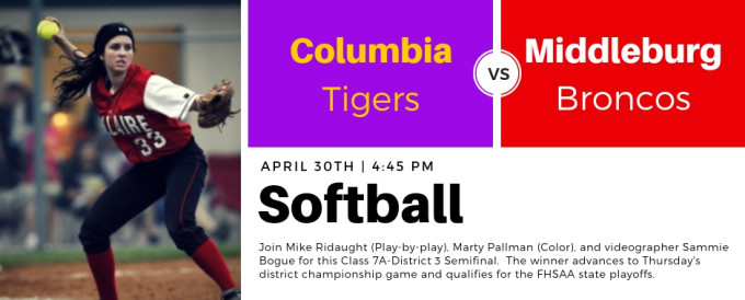 04.30.19 - Columbia vs Middleburg