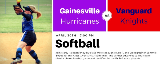 04.30.19 - Gainesville vs Vanguard
