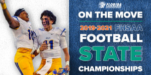 Football State Championships Location Announcement TW